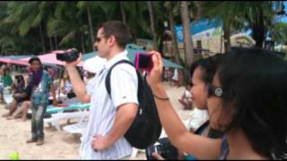Philippines - My Trip In Pictures Of People Taking Pictures (Music By Jack Johnson)