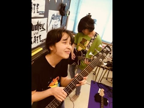 #Rocksmith Our Choice and Jamming! #ロックスミス と #ジャム!
