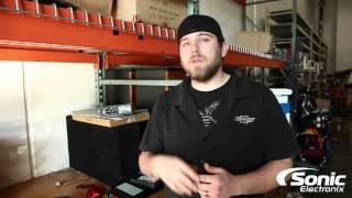 How Do You Bridge a 2 Channel Amplifier? | Car Audio Q & A