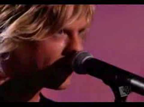 Switchfoot - Meant to live (Pepsi smash)