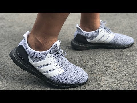 Adidas Ultra Boost 4.0 Iridescent Black AC8067 Real Boost1