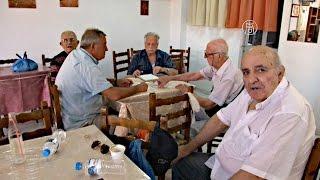 Пенсионеры в Афинах грозят «наказать» Ципраса (новости)