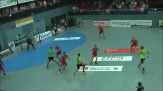06. Spieltag: TV Emsdetten / TuS Ferndorf - Highlights