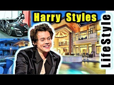 One Direction Singer Harry Styles Lifestyle | Net Worth | Girlfriend | Family | Scandal-Gossip | 3MR