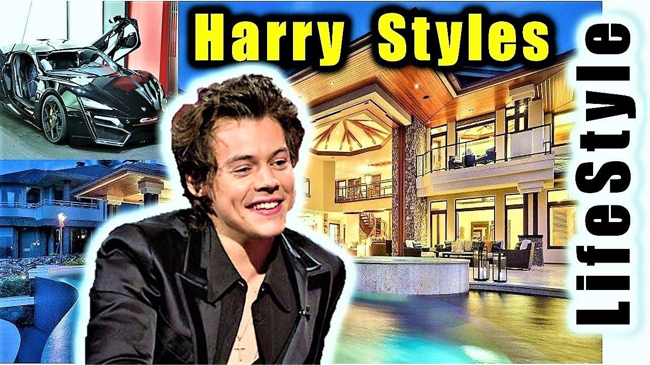 One Direction Singer Harry Styles Lifestyle | Net worth | Girlfriend | Family | Scandal-Gossip | 3MR