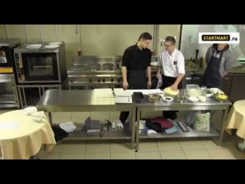Видео Осетинские пироги центр москвы