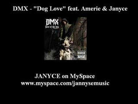 DMX - Dog Love feat. Amerie & Janyce