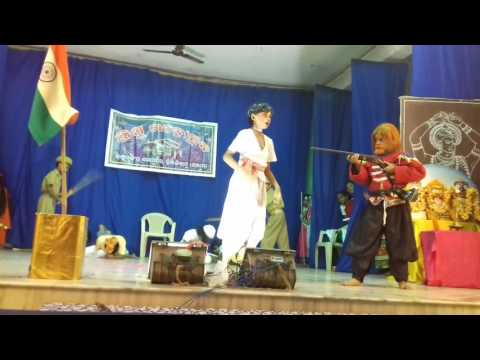 OM SRI INTERNATIONAL SCHOOL, HINJILICUT