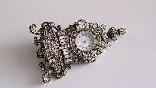 Винтажные украшения  от  jewelrin -  апрельские находки