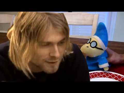 Youtube Poop: JuJu Has A Mild Brain Aneurysm With Kurt Cobain