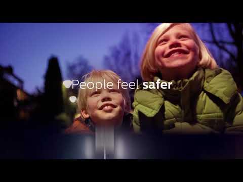 1 Year Brighter Lives Better World highlights