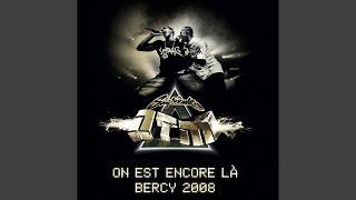 Two Shouts IV My People (Live à Paris-Bercy 2008)