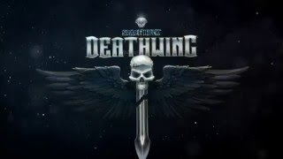 Space Hulk Deathwing Gameplay Trailer - IGN Exclusive