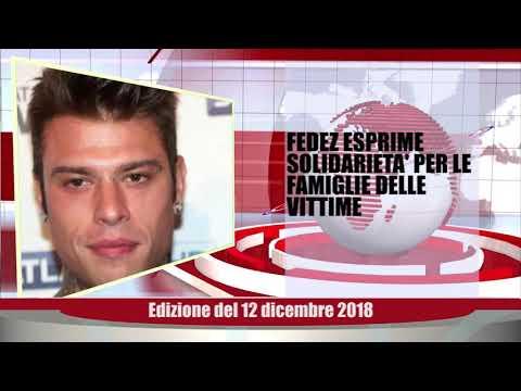 Velluto Notizie Web Tv Senigallia Ed  12 12 2018
