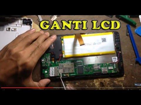 cara-mudah-ganti-lcd-tablet-advan-e1c/e1c-3g/e1c-plus