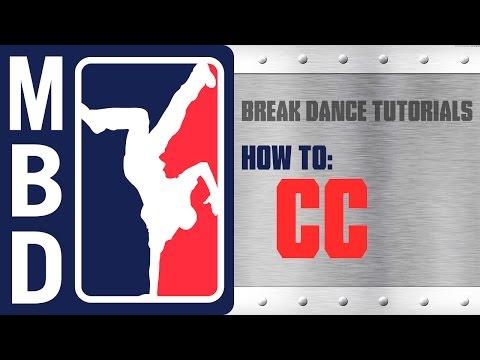 Break Dance Tutorials - How to: CC