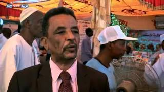 السودان يستورد 10 ملايين نخلة
