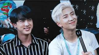 Download Trouble By RM, JIN