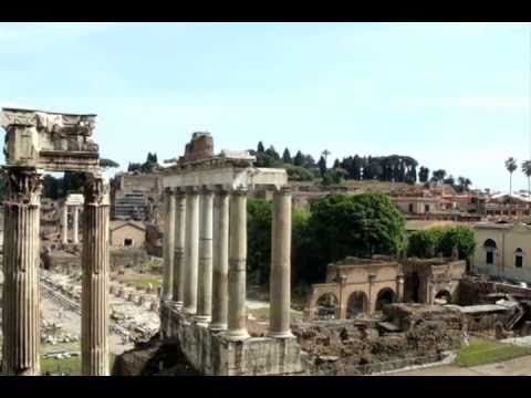EP. #121 Capitoline Hill and Museum [2/2]