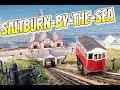 Saltburn-by-the-Sea, Beach, UK  | Jadi Babu | All About Food & Travel