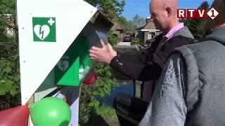 Valthermond op weg naar hartveiligste dorp van Nederland