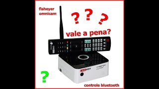 Review cinebox maestro ultra + acm. vale a pena?