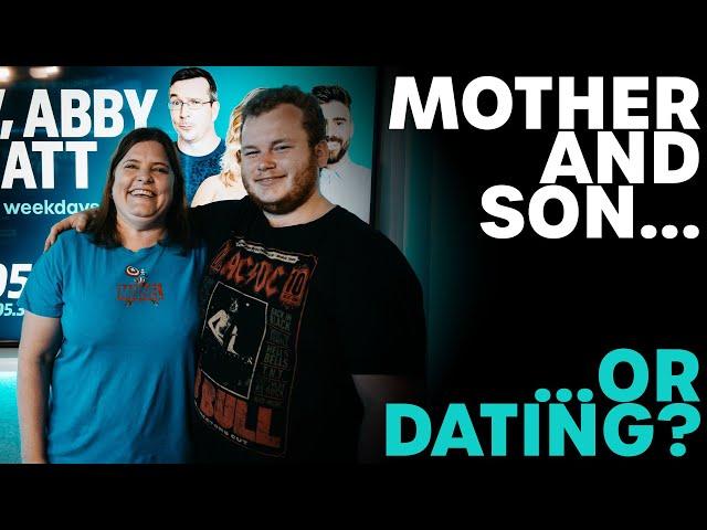 DNA OR DATING: Mother or Partner? | B105