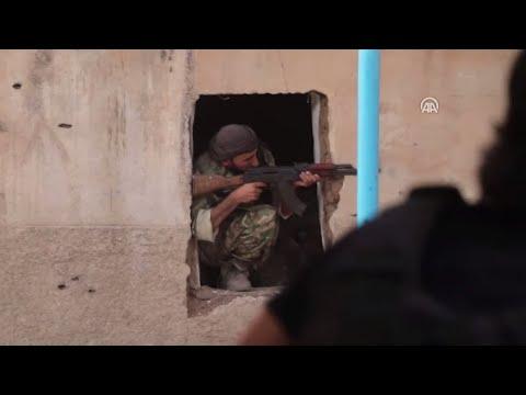 ERDOGAN BLEIBT STUR: Kurden spüren die volle Wucht der türkischen Armee
