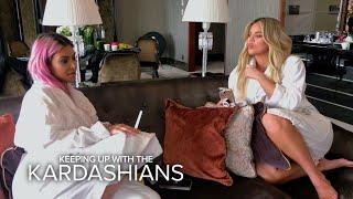 "KUWTK | Kim Kardashian to Sisters ""You Look Like F--king Clowns!"" | E!"