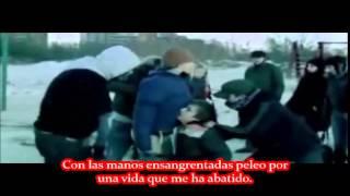 Repeat youtube video Escape the Fate - Ungrateful (Sub. Español)