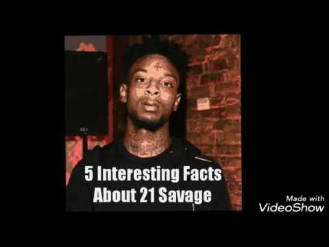 5 Facts You Probably didn't know about 21...