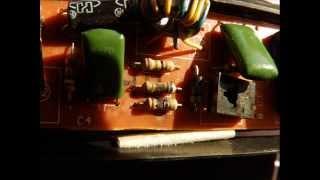 Як замінити електронний баласт у світильнику? (замість двох, один)
