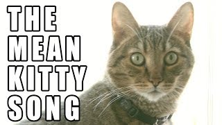 The Mean Kitty Song (Hey Little Sparta) - Memed
