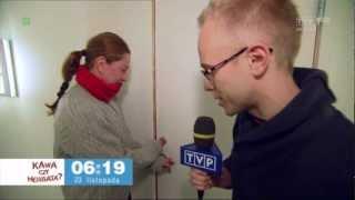 Justyna Kowalczyk prezentuje swój pokój