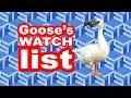 Goose Watch List 11 5 2018 STN