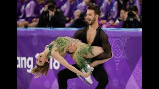 Wardrobe issues cause Olympic stress for French skaters