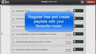 Best site in top to download mp3 music for mobile/ipad/iphone/ipod