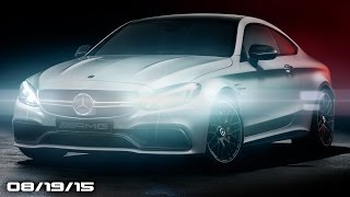 New Mercedes C63 Amg Coupe, Audi Rs1, 2016 Toyota Land Cruiser - Fast Lane Daily