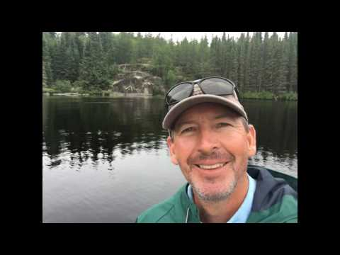 Ontario Canada Fly In Fishing With Viking Outposts