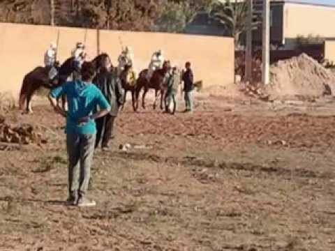 Yazza Jafri rencontre mimouni au complexe Ouled mimoune Hqdefault