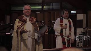 """""""Power and Humility"""" 