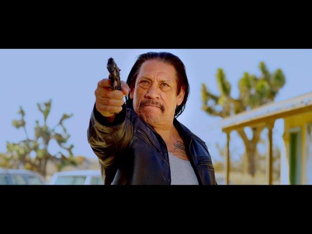 Bullet - Coming Soon - Trailer