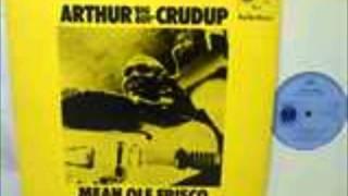 "Arthur ""Big Boy"" Crudup-Look On Yonders Wall"