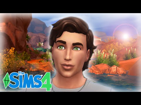 The Sims 4 Rags to Riches Part 1 - No Money