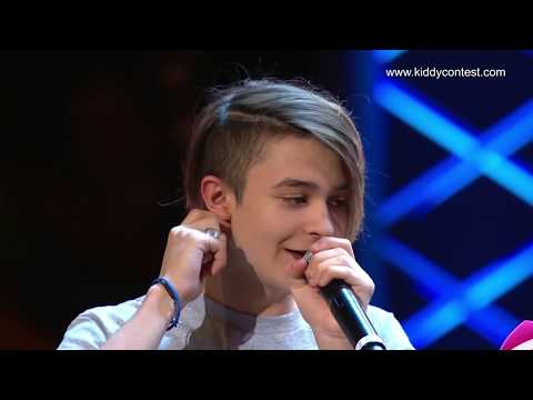 put Ü first - Bars and Melody - Austria TV 2018