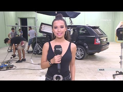 Tuğba Yurt - Güç Bende Artık Kamera Arkası (Kulis) HD