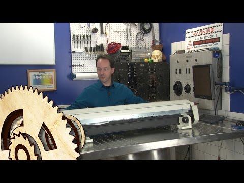 ENCAD CADJET 2 Printer: Equipment Autopsy #75