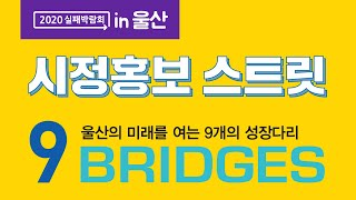 2020 실패박람회 시정홍보스트릿 (브릿지)