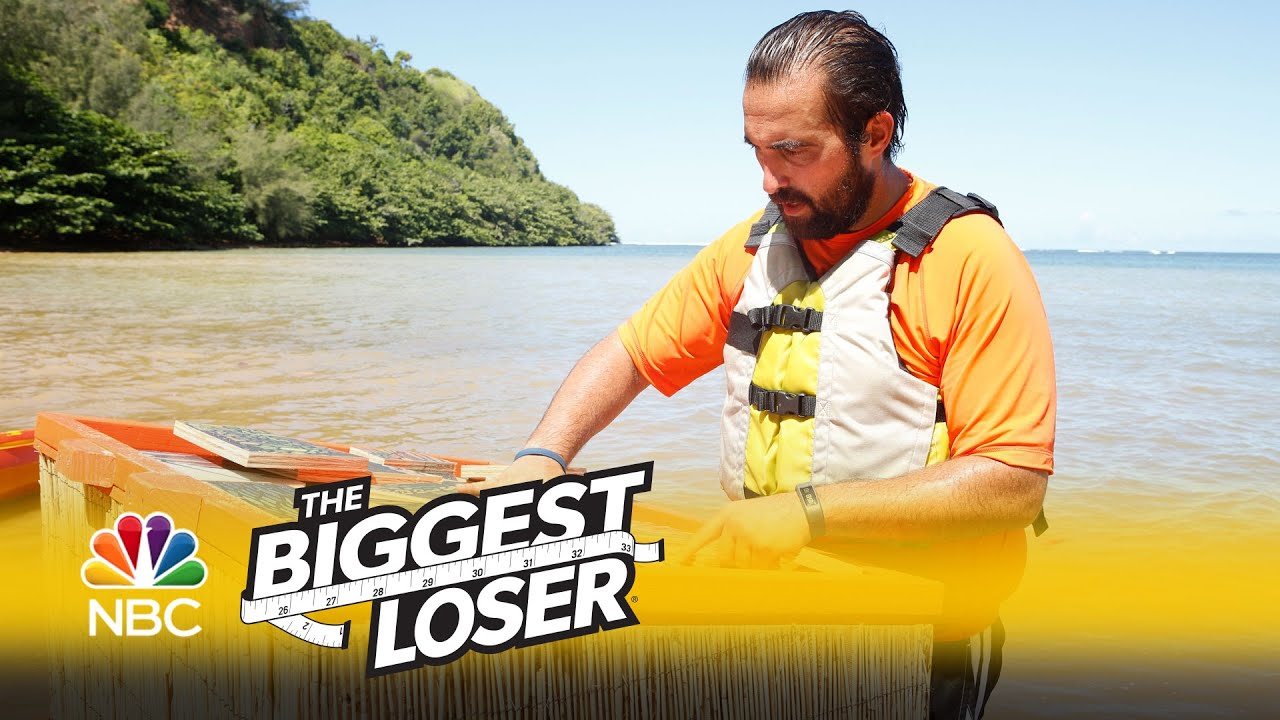 The Biggest Loser - A Puzzling Prize (Episode Highlight) - YouTube