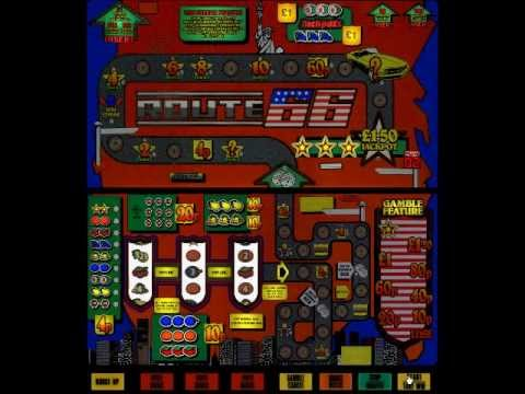 How to win on fruit machines